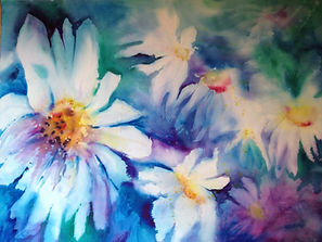 Pam England Artist Floral