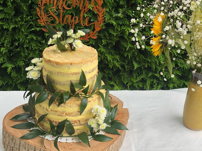 Can you make a vegan wedding cake? & other dietary needs...