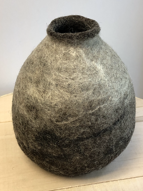 Smoked Churro Pot