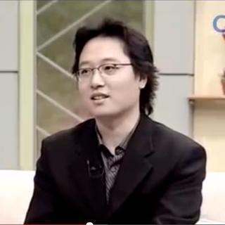 Shawn Choi on Christian TV