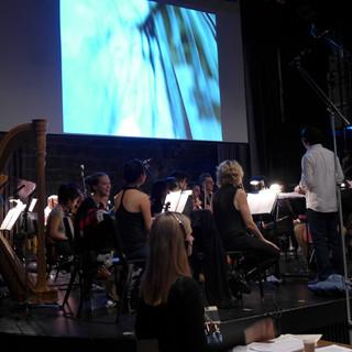 Shawn Choi on conducting 2