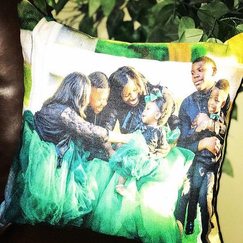 Custom Pillows (Non Sequin)