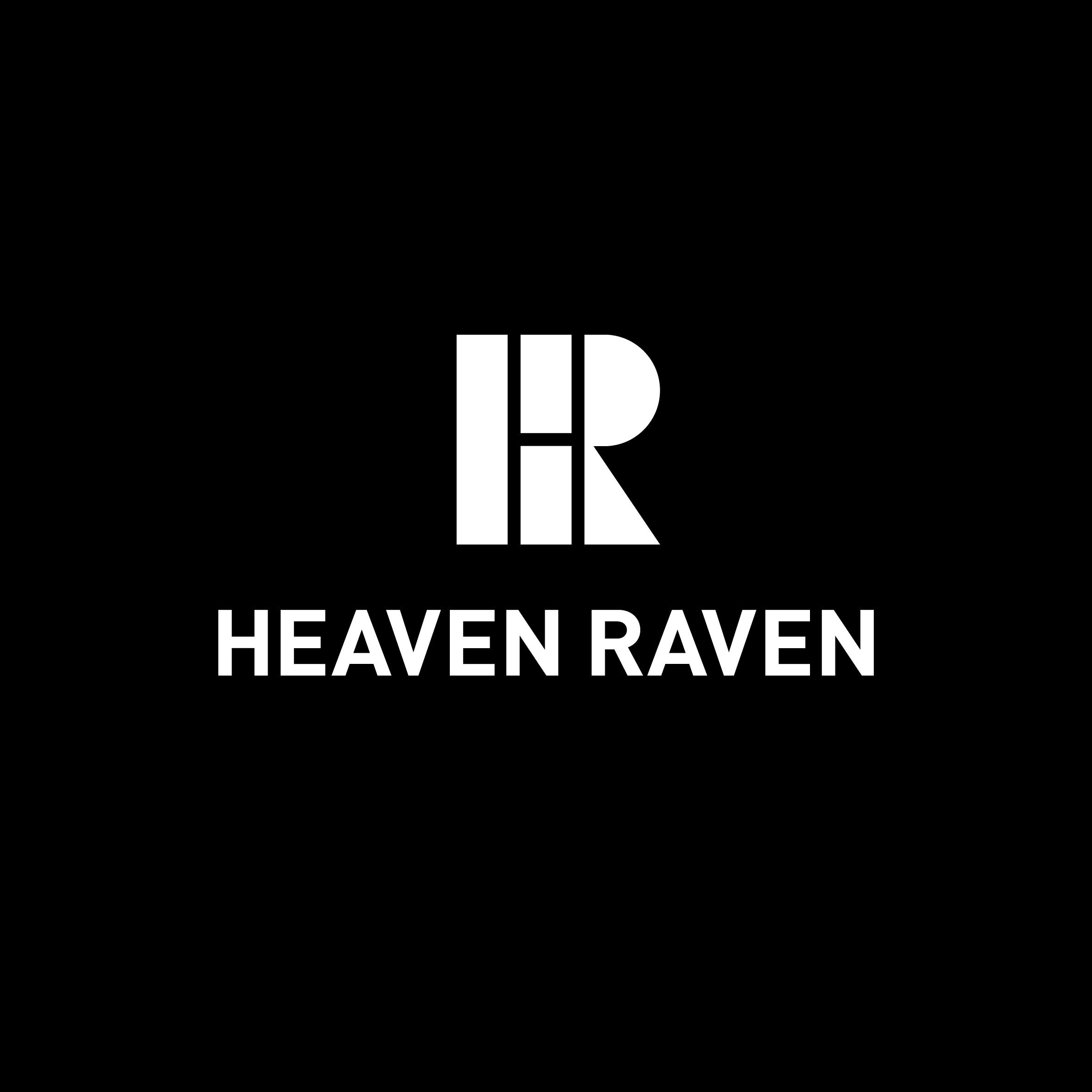 heaven raven_CIdesign