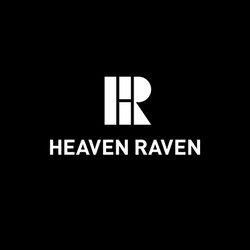 heaven raven_CIdesign