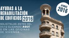 Barcelona invertirá 236 millones en rehabilitaciones y eficiencia energética