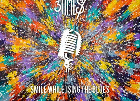Smile While I Sing the Blues