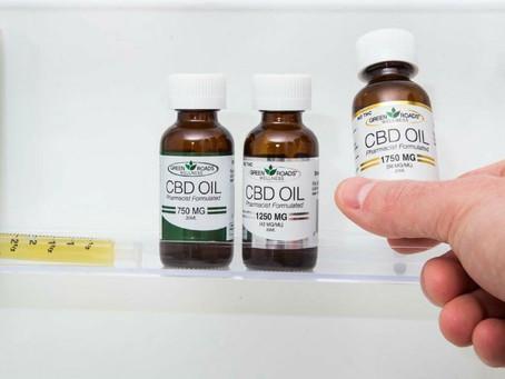 Why do people take CBD Oil?