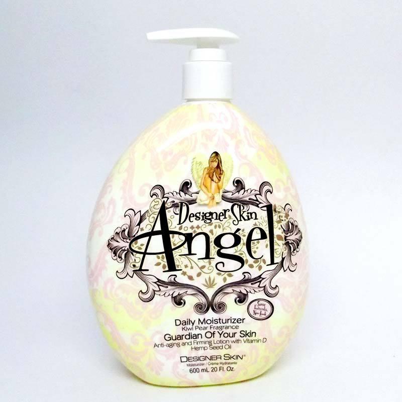 Designer Skin ANGEL Daily MoistAngel