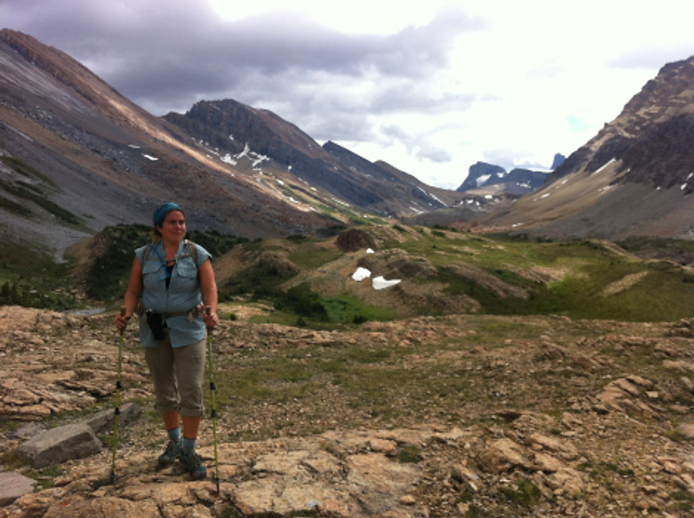 For now, I'll finish off this PhD and look forward to another summer on the trails in the wilderness!