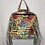 Thumbnail: Graffiti Jacket Backpack
