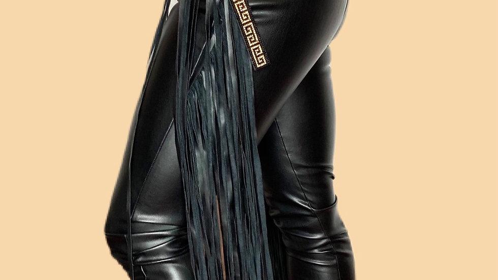 Fringe Pants
