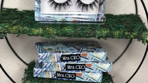 Mrs.CEO