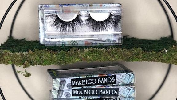 Mrs. Bigg Bands 25MM
