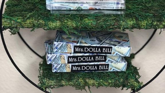 Mrs. Dolla Bill