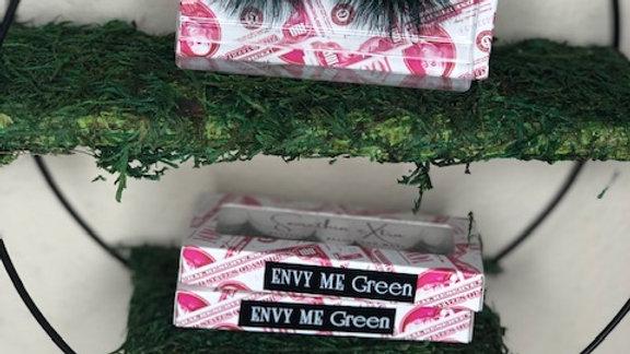 Envy Me Green