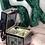 Thumbnail: Sky Box Clutch