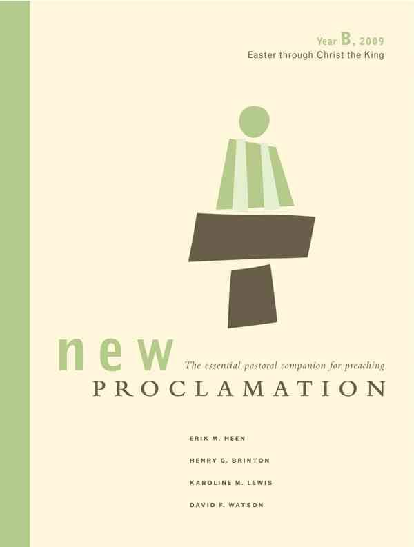 New Proclamation