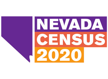 Nevada Matters. Be Counted.