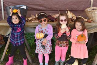 It's the Great Pumpkin, Co-op Friends!