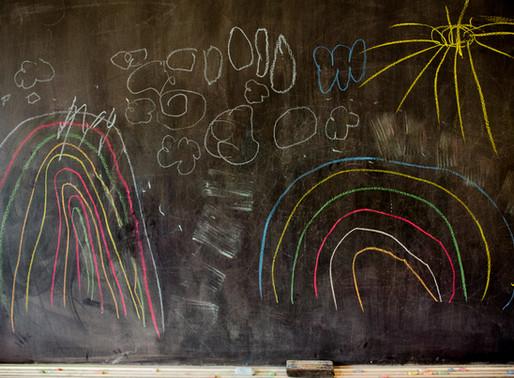 The Top 10 things we LOVE aboutCo-Op Preschool