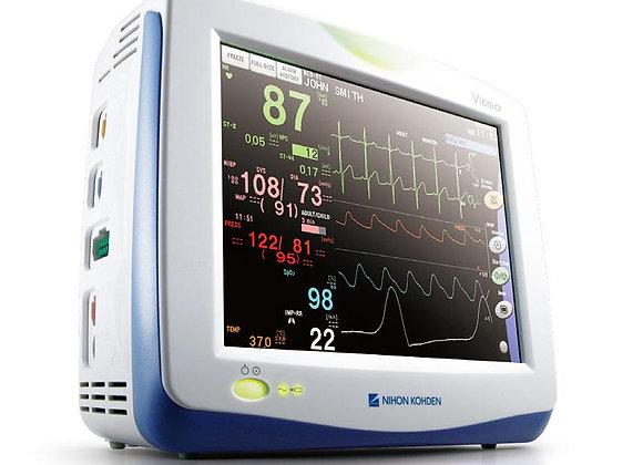 Patient Monitor Vismo PVM 2703 by Nihon Kohden