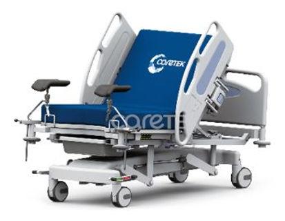 Caretek Maternity Bed.JPG