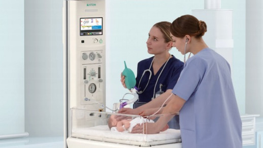 10 Best Practices for Infant Incubator and Radiant Warmer Testing