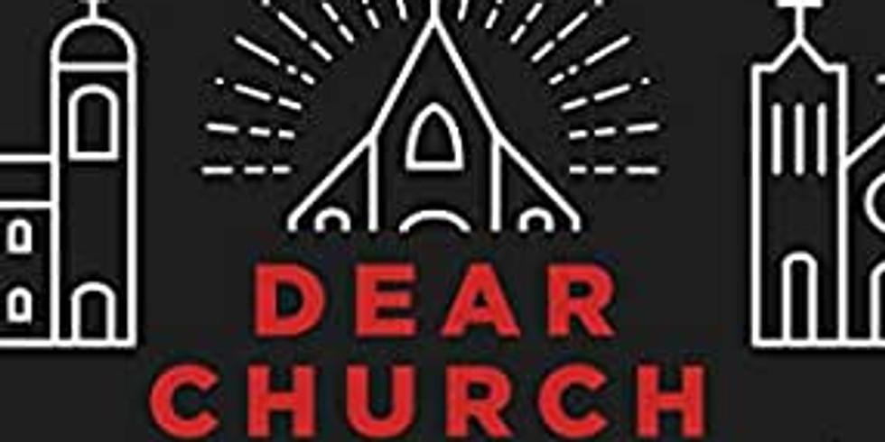 Dear Church Book Club