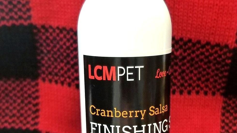 Cranberry Salsa Finishing Mist 4oz