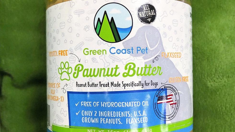 Organic Pet Safe Peanut Butter