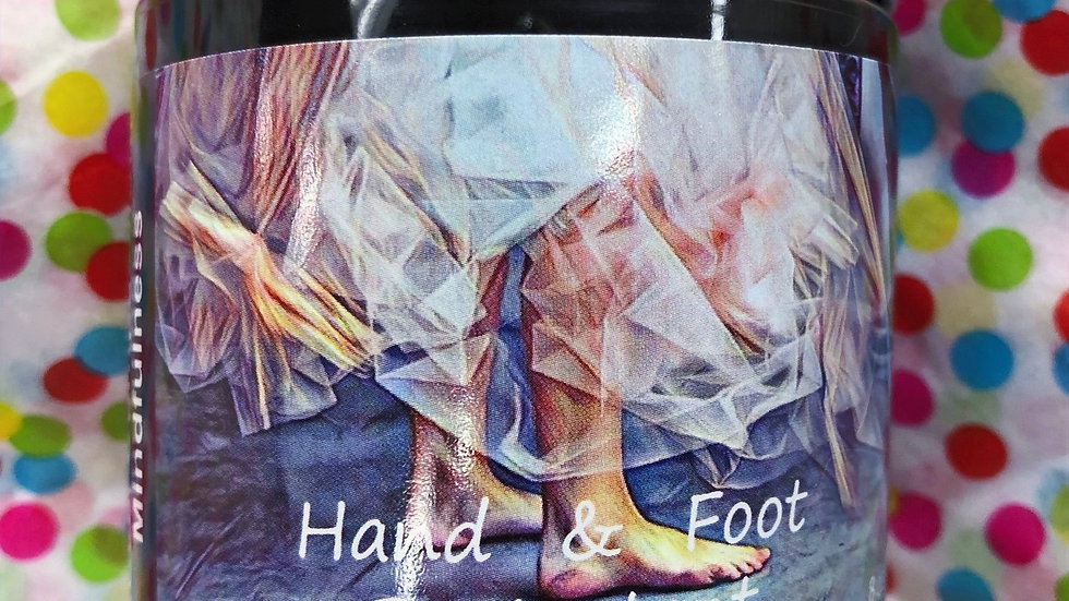 Hand and Foot Protectant