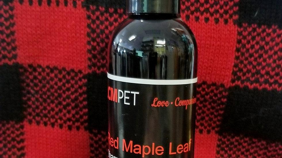 Red Maple Leaf Shampoo 4oz