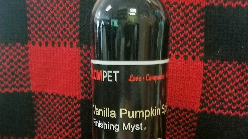 Vanilla Pumpkin Spice Cake Finishing Mist 8oz