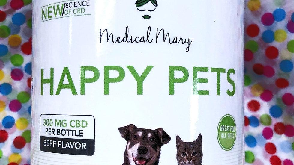Happy Pets CBD Gravy Mix
