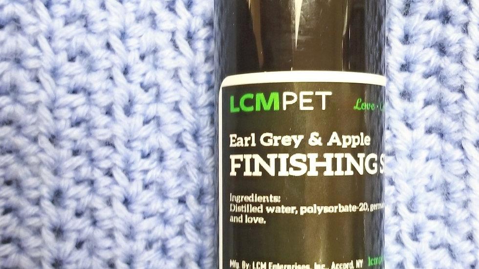 Earl Grey and Apple 4 oz