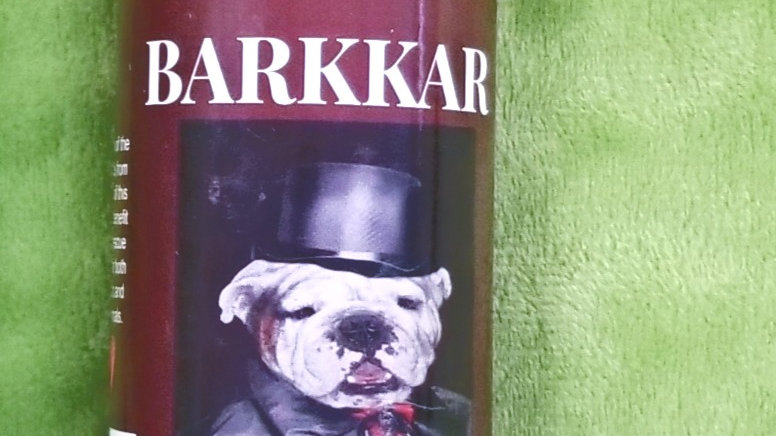 Barkkar Cologne 8 oz
