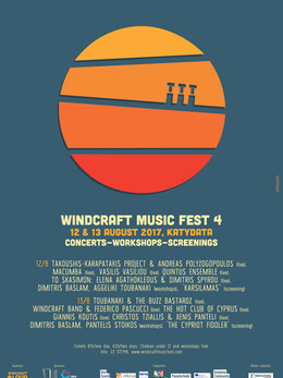 WMF4 Poster