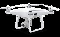 DJI Panthom 4 Pro Drone