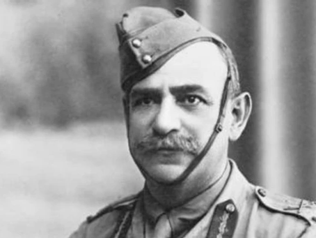 What can John Monash at Hamel teach us about our workforce?