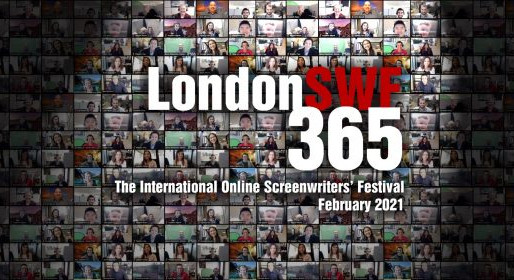 London SWF365 - The International Online Screenwriters' Festival