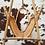 Thumbnail: Porte-revues en rotin et bambou