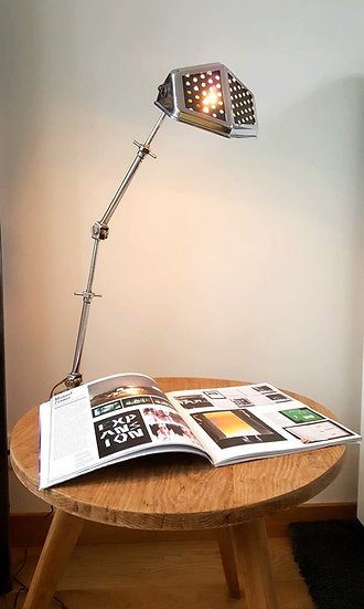 Lampe Pirouett d'atelier