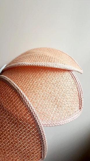 Suspension en fibres naturelles