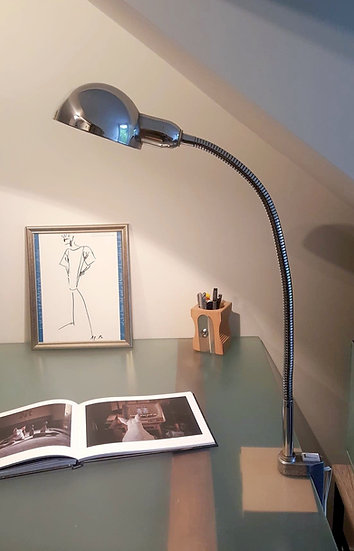 Lampe JUMO 215