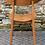 Thumbnail: Chaise scandinave en bois