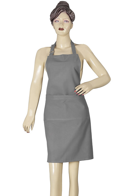 Cotton Clinic Classic 32x28 Kitchen Cooking Aprons Set of 2