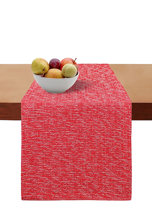 Cotton Clinic Alluring Tweed Table Runner