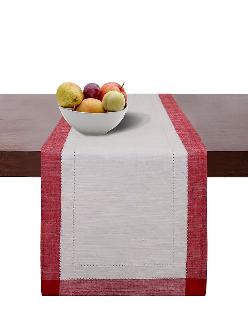 Cotton Clinic French Vintage Table Runners - 2 Pack