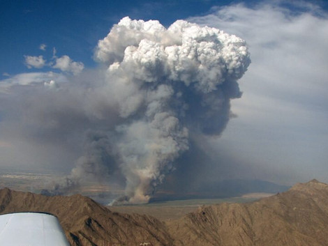 An unexplored region of the atmosphere could help predict climate change
