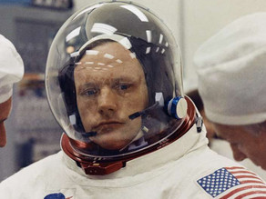NASA facility in Ohio named for native son Neil Armstrong